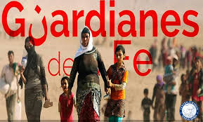 "Documental ""Guardianes de la Fe"""