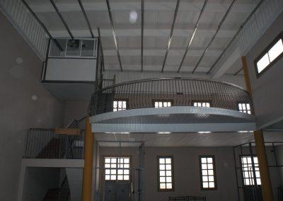 Centro Polivalente Sociocultural