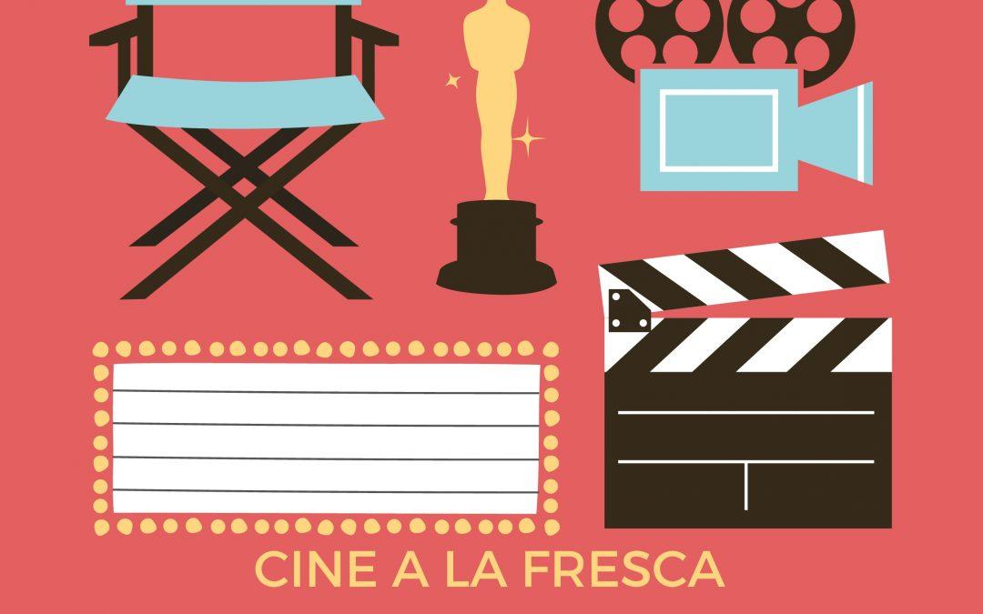 CINE A LA FRESCA «EL GRAN SHOWMAN»